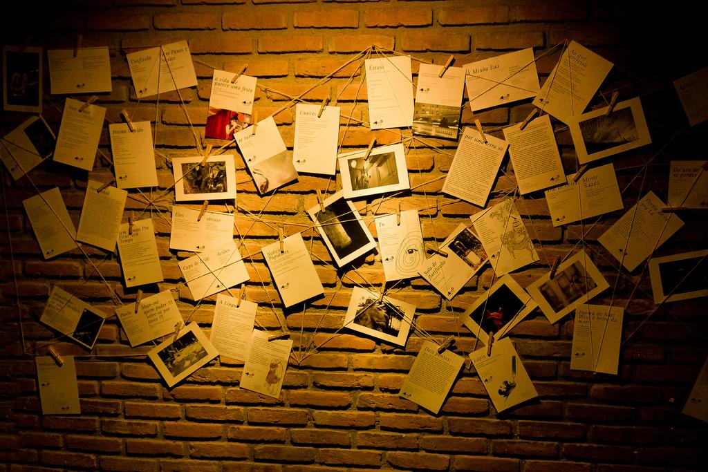 Festival Fora do Eixo - Fora do Eixo Letras