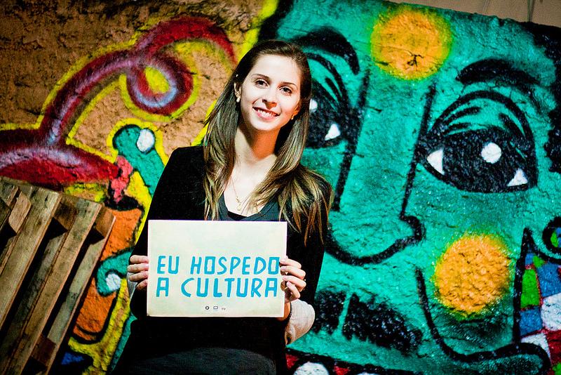 Hospeda Cultura Macondo Circus 2012
